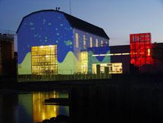 Teater V – Valbys teater