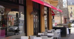Cafe Sommerfuglen