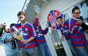 Boldklubben Frem – byens hold