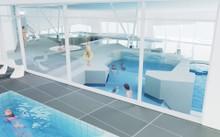 Valby Vandkulturhus – ny svømmehal i Valby