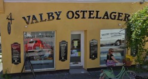 Valby Ostelager