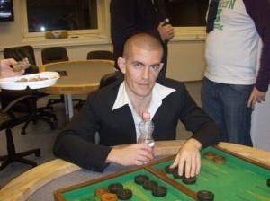 Spil poker på Riverclub i Valby