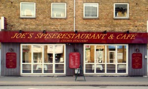 Joes spiserestaurant
