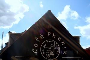 Café Phenix – Café i hjertet af Valby