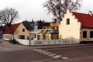 Valby bibliotek  Et kultur center