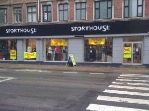 sporthouse-intersport-valby
