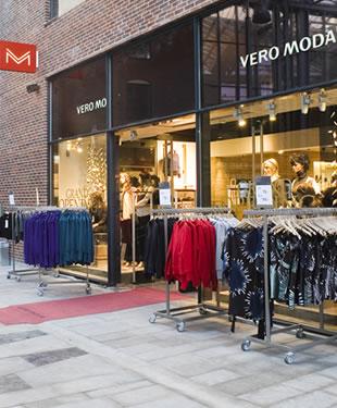 Vero Moda – tøj til unge kvinder