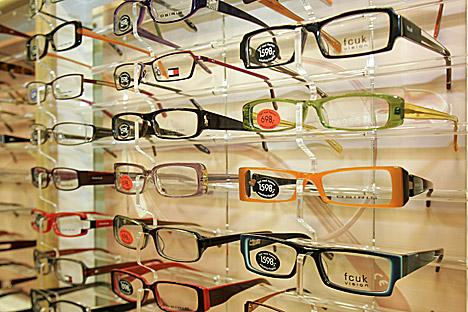 Billige briller hos Louis Nielsen
