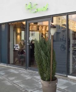 Café i Spinderiet – Café Emil