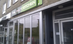 The Tasty Kitchen