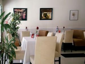 Italiensk restaurant i Valby centrum