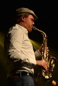 Jazzkoncert i verdensklasse og 3 retters menu hos Mæt