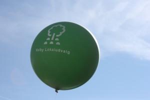 Logokonkurrence til Valby Kunstår 2013