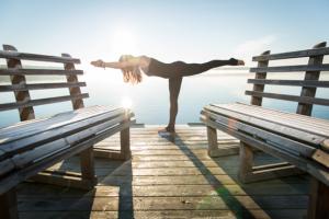 Yoga i Valby: lær mere om de forskellige yogatyper