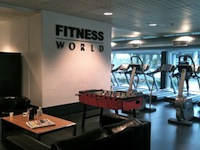 Fitness World Valby Fitness And Workout